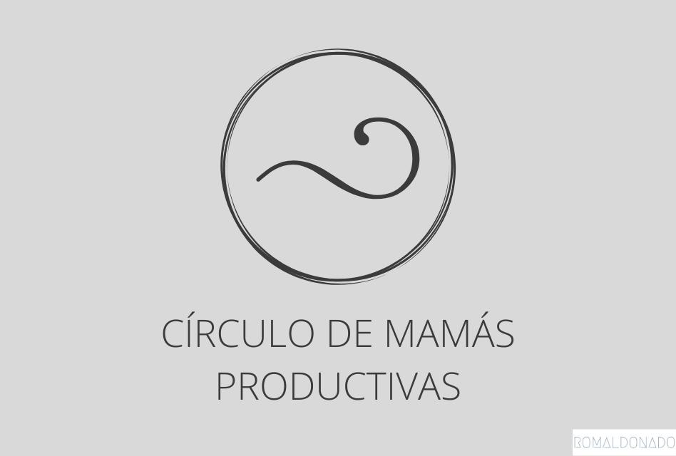 Círculo mamás productivas - programa online